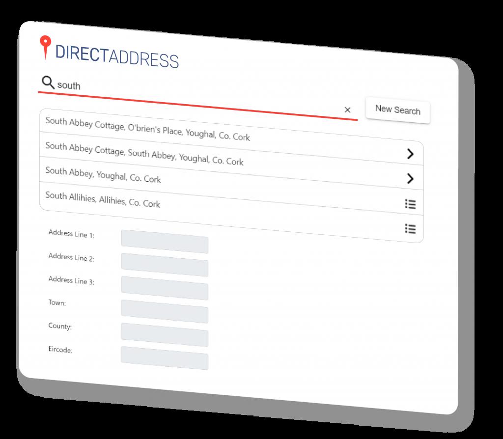 DirectAddress