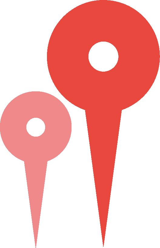 DirectAddress Pins